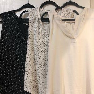 Loft blouse bundle